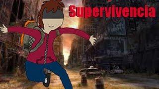 """""""Lucha Por La Supervivencia"""" Capitulo 5"""