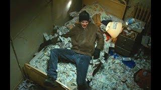 小伙获得瞬移超能力,周游世界,缺钱就去银行金库拿!