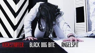 Black Dog Bite - Angelspit's 2017 Album