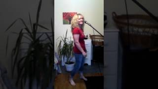 Try Me Again cover