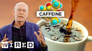How Caffeine Addiction Changed History (ft. Michael Pollan) | WIRED