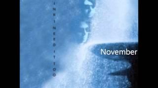 ECHO AND THE BUNNYMEN November