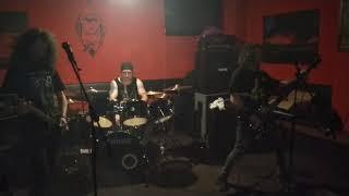Video Scabbard- Depka (live Olomouc)