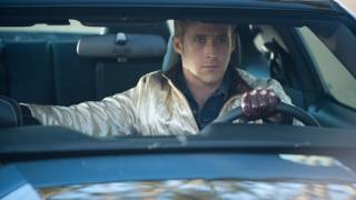 Trailer of Drive (2011)