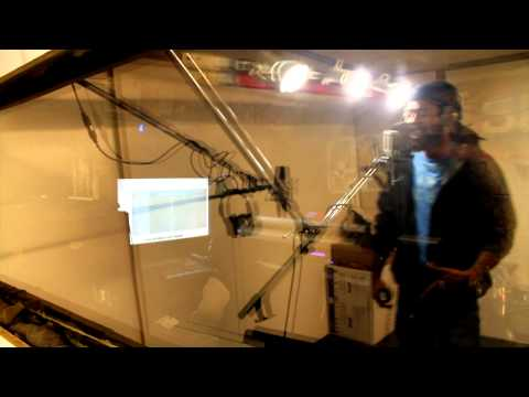 2Goutan freestyle 100 Rezev vol 1 (studio video)
