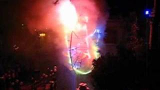 preview picture of video 'A Maltese Firework Fiesta night.wmv'