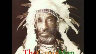 """Video thumbnail of """"Lee Scratch Perry - The Ganja Man"""""""