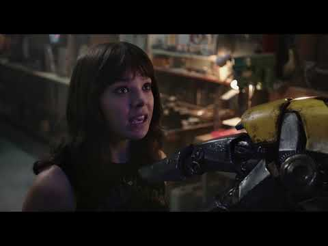 Bumblebee (2018) - Official Trailer