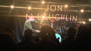 "Jon McLaughlin - ""I Want You Anyway"" (Live @ Poor David's Pub, Dallas, TX, 10/15/15)"