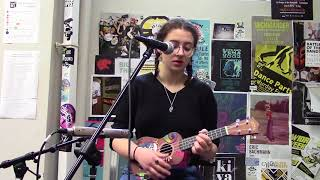 Music at the Library Ep. 21: Shai-Li