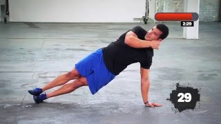 10-Minute Torchers - HOME WORKOUT by Abdullah Md Eusuf