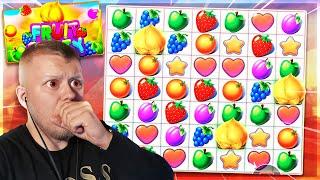 I Did TWO $500 Dollar Bonus Buys On Fruit Party! (I Went Crazy)