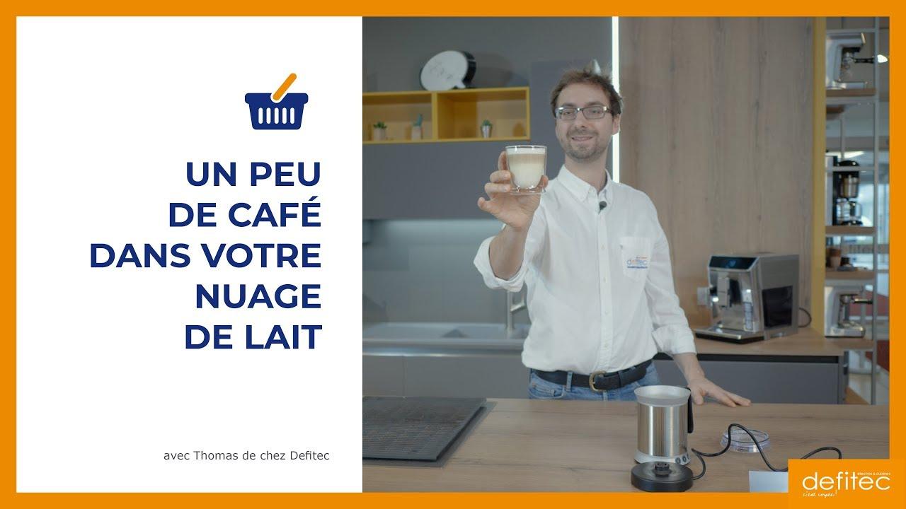 Mousseur à lait pour votre café - Est-ce que ça marche vraiment pour le Latte Art ?