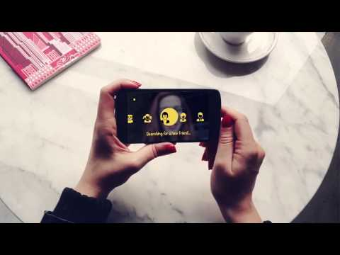 Video of People Roulette Video Chat