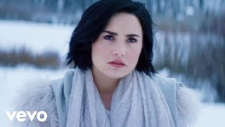 Demi Lovato   Stone Cold (Official Video)