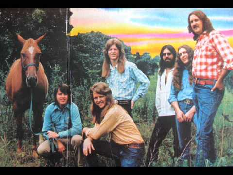 Marshall Tucker Band / A New Life