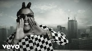 Toya Delazy - My City ft. Cassper Nyovest
