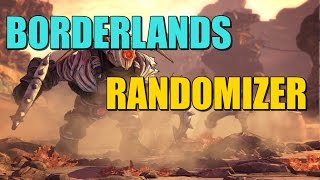 borderlands 2 randomizer mod blcmm - Kênh video giải trí
