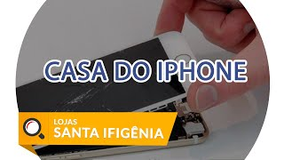 A Casa do iPhone