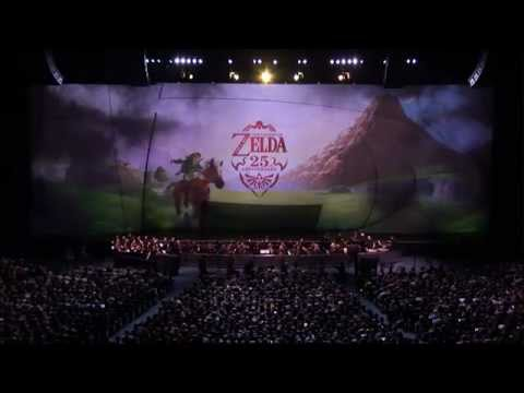The Legend Of Zelda Symphony Orchestra Is Finally Coming To Australia