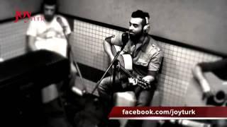 Gökhan Türkmen - Susma (JoyTurk Akustik Özel Performans)