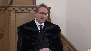 Református istentisztelet / TV Szentendre / 2020. 05. 10.