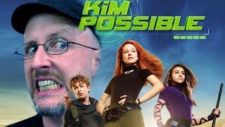 Kim Possible - Nostalgia Critic