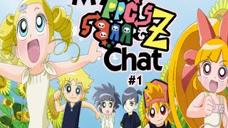 My PPGZ Chat 1