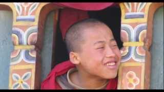 preview picture of video 'Bhutan Thimphu Dur Hot Spring Trek in Central Bhutan Package Holidays Travel Guide Travel To Care'