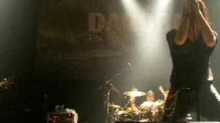 Something Stronger - Dagoba - 13/12/08 - Plateruena Kafe Antzokia - Durango