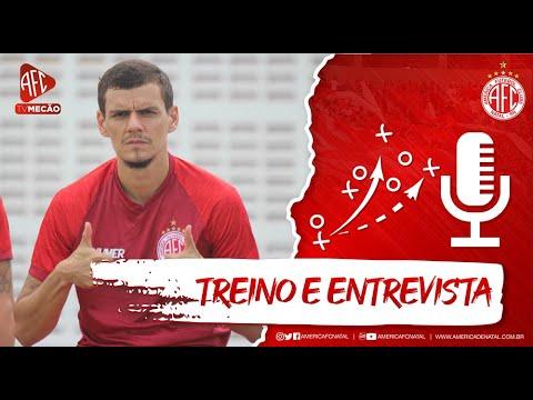 Entrevista - ERomarinho - 23/07/2020