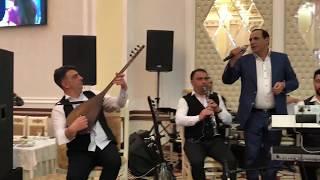 Manaf Ağayev - Şaiqin Toyu (Popuri)
