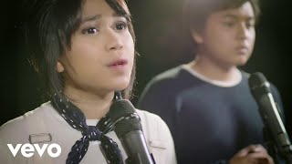 Gambar cover Arsy Widianto, Brisia Jodie - Dengan Caraku (Acoustic Version)