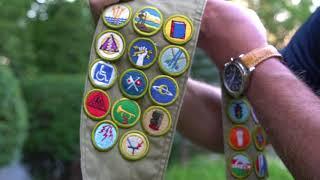 Getting Every BSA Merit Badge