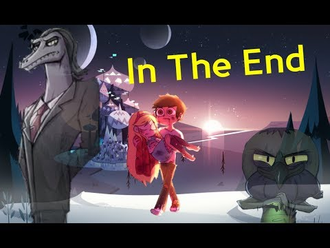 【AMV】Star vs the forces of evil In The End - Linkin Park