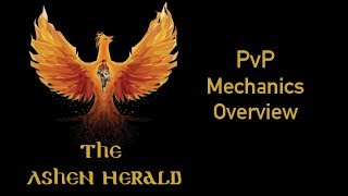 New Channel Video: PvP Mechanics Overview