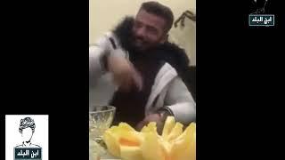 شاب من السويداء يقلد الفنان رشيد عساف بدور ابو نايف الخربة ولا اروع??? اشتركوا بالقناة وضعو لايك