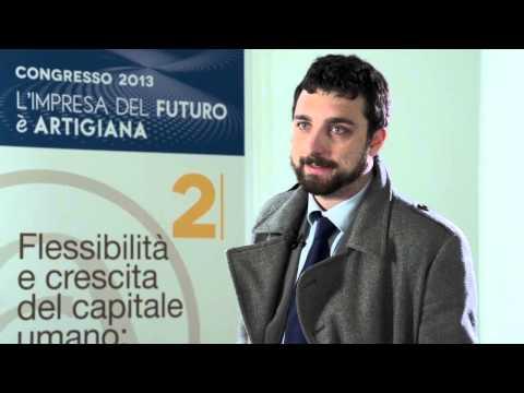 Intervista a Fabio Savelli