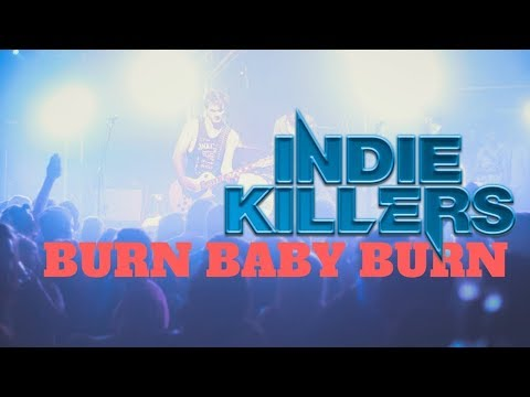 The Indie Killers Video