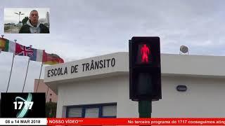 20 anos de Parque Desportivo Municipal Engº Ministro dos Santos