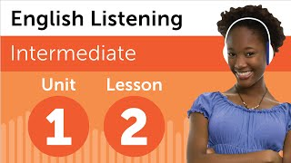 English Listening Comprehension - Reserving A Room In English