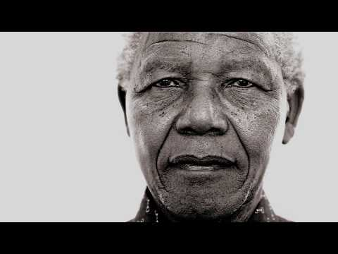 Nelson Mandelas DARE NOT LINGER Book Trailer