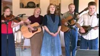 Bluegrass Gospel Music - Oh Come Angel Band