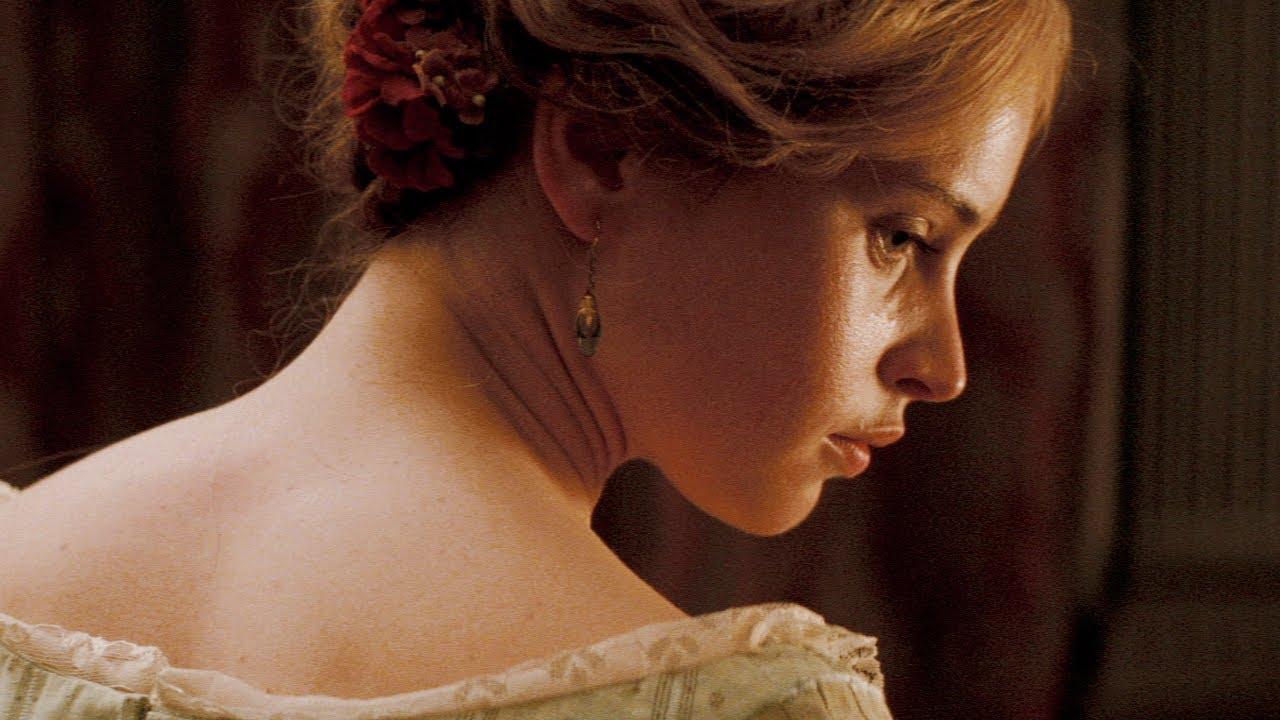 Trailer för The Invisible Woman