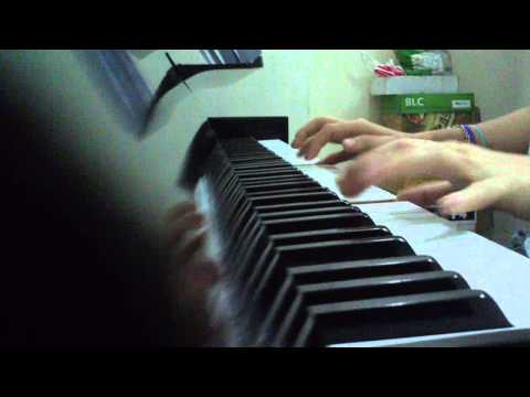 P!nk Ft Nate Ruess - Just Give Me A Reason Piano Cover Mp3