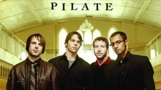 Pilate - Barely Listening Song Lyrics
