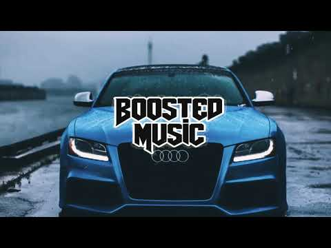 Rihanna - Umbrella (Lukas G Remix) (Bass Boosted)