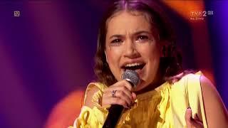 Alicja Szemplińska   Prawie My   Singiel   LiVE 3   VoP10