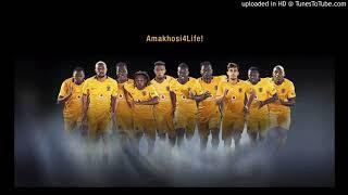 Kaizer Chiefs Song Aroba Roba