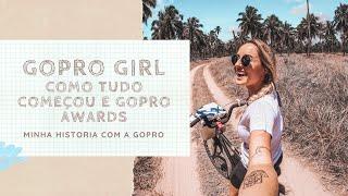 Como sair no Instagram da Gopro Brasil